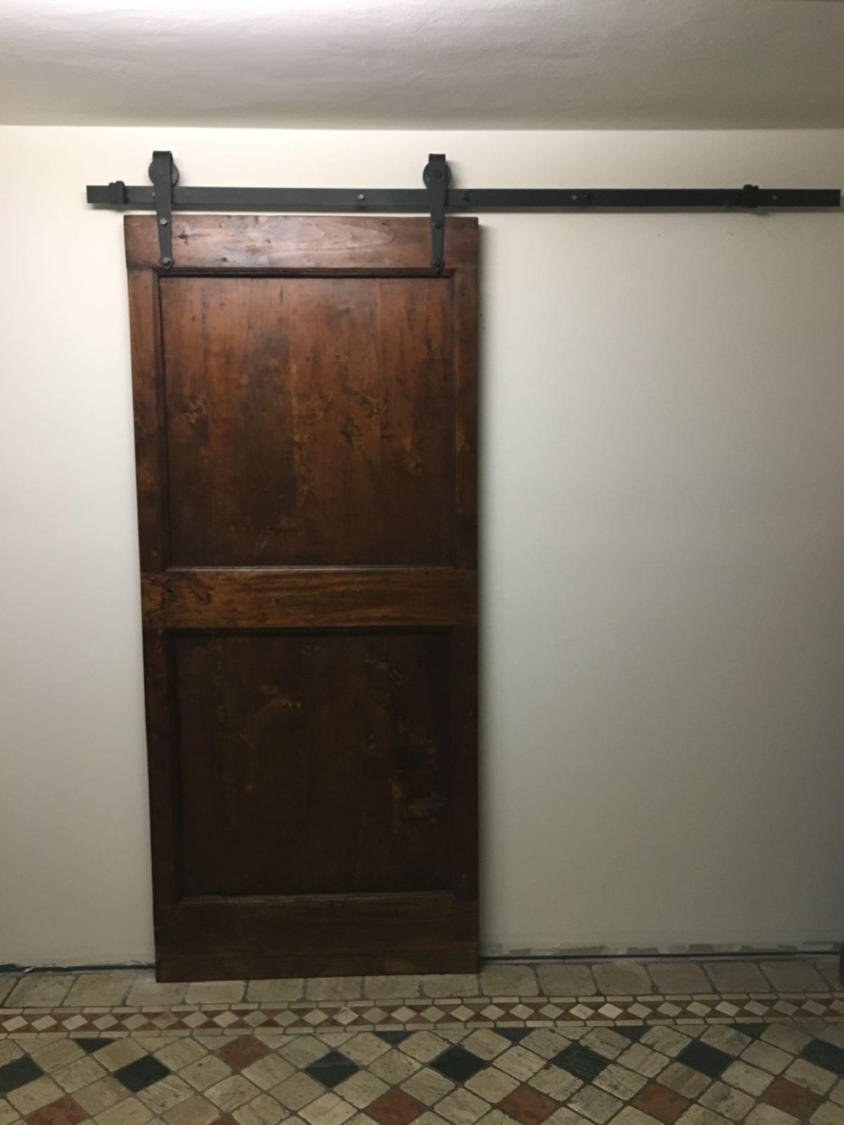 Eccezionale Vendita Porta Antica usato - IDM YR54